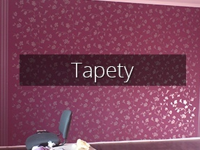 Tapety - Malby Vladimír Fišer