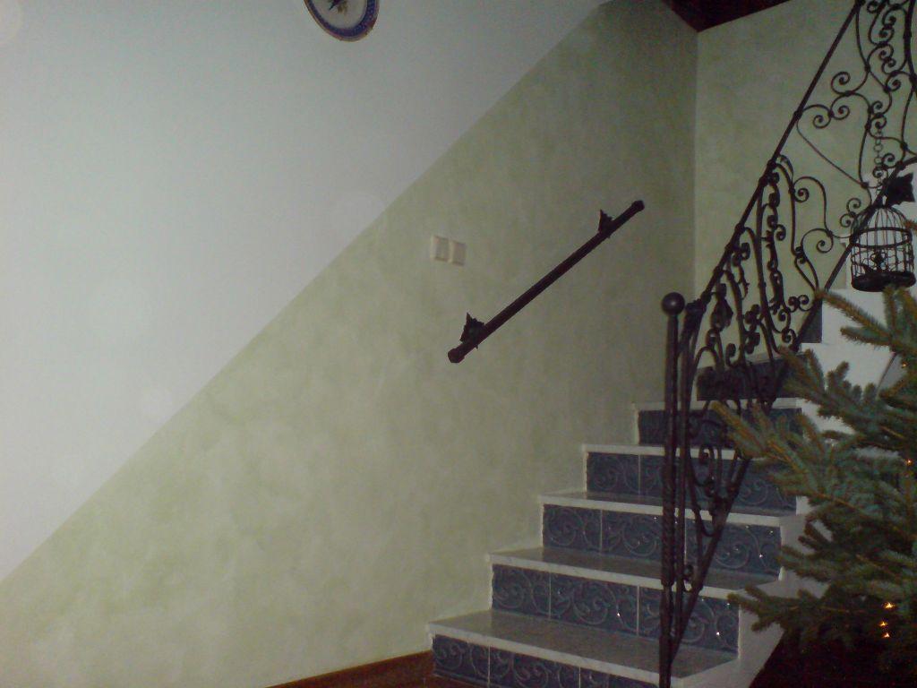 šmouhy schody